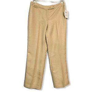Emma James Linen Dress Pants Size 12 New